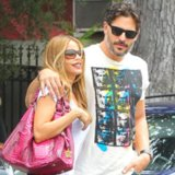 Sofia Vergara and Joe Manganiello Hold Hands | Pictures