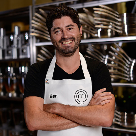 MasterChef 2014 Elimination Interview: Ben Macdonald