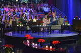'The Bachelorette: The Men Tell All' Recap: Lies, Heartbreak and Ultrasounds