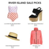 River Island Sale: New Lines Added