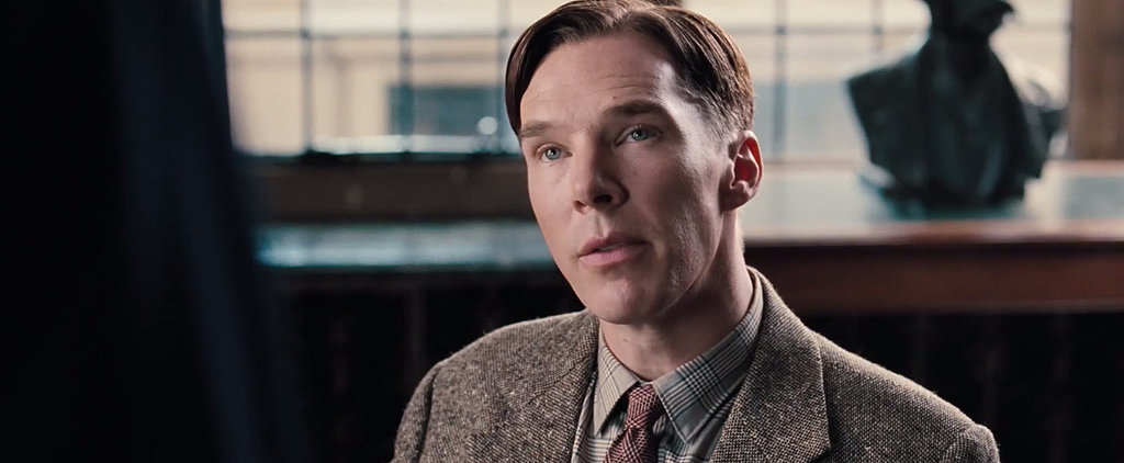 If You Love Benedict Cumberbatch, You Will Love The Imitation Game Trailer