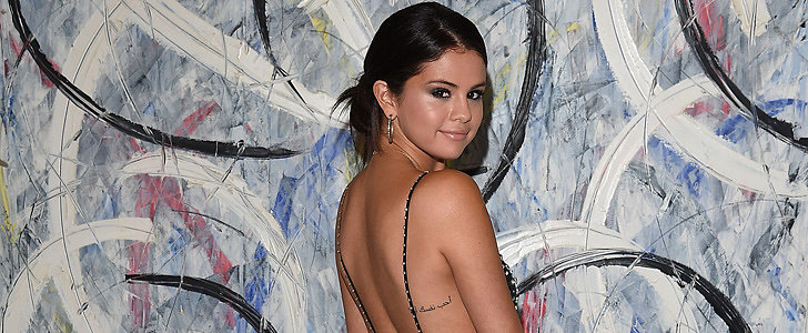 Selena Gomez May Be Her Own Biggest Competition For the Week's Best Dressed