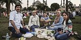 Ramadan Iftars From Around The World (PHOTOS)