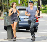 Ian Somerhalder Dating Nikki Reed, New Couple Enjoys Weekend Outings: Pictures