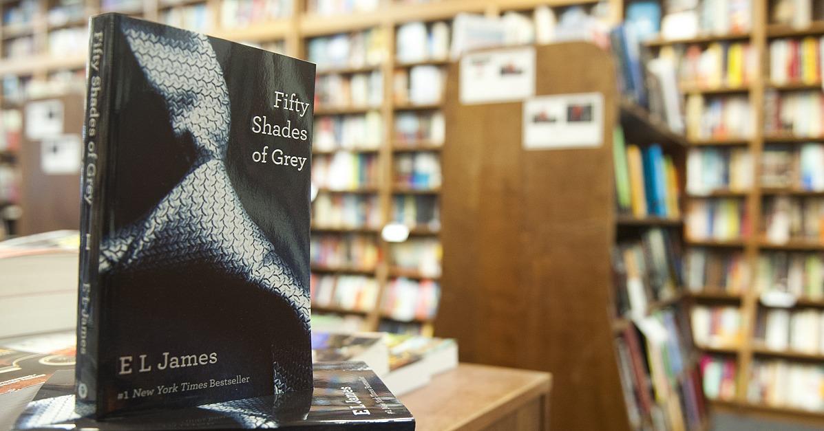 50 shades of grey sex excerpt online in Brisbane