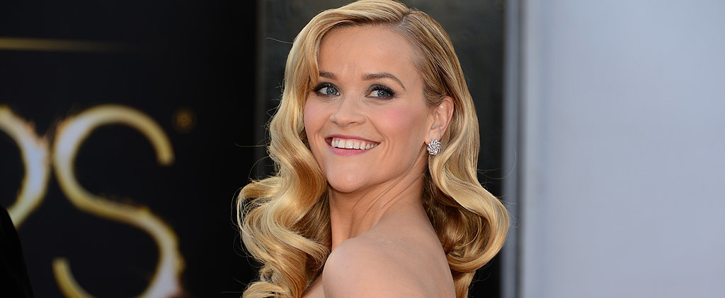 Will the Oscars Be Wild About Reese Witherspoon?