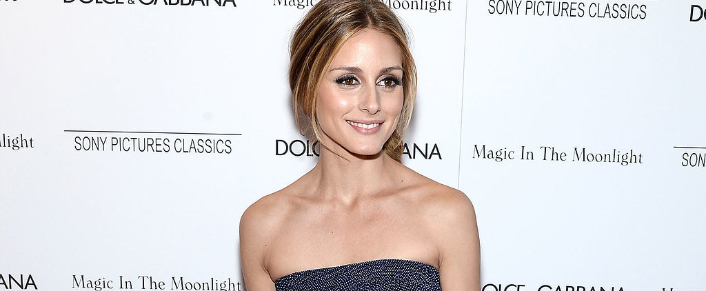 Another Reason Why We're Head Over Heels For Olivia Palermo!