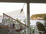 Swing Into National Hammock Day (20 photos)