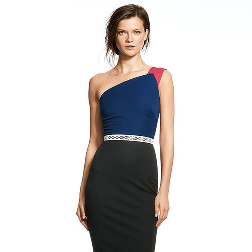 Roland Mouret For Banana Republic Collaboration 2014