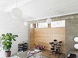 A Creative Studio Welcomes Family Projects (11 photos)