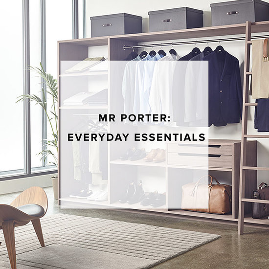 Everyday Essentials For Men
