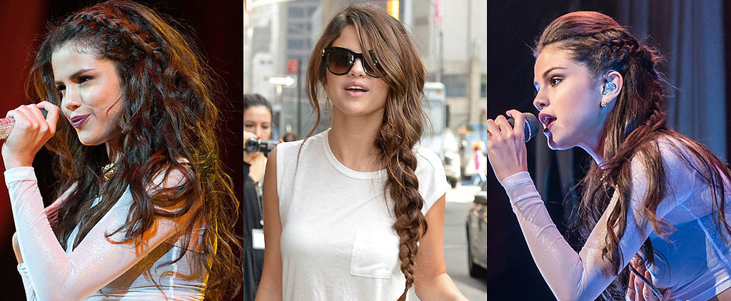 8 Reasons Why Selena Gomez Should be Your New Hair Inspiration