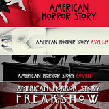 Books Like American Horror Story