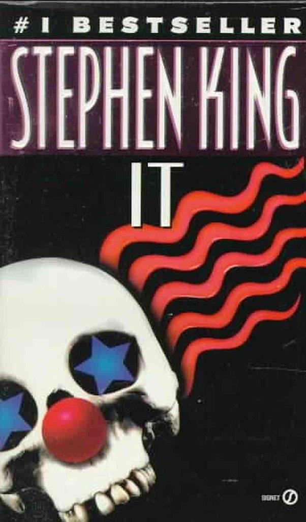 It by Stephen King