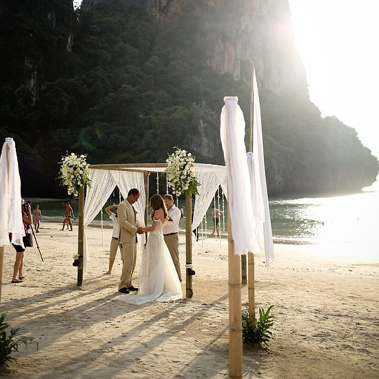 "Location, Location, Location: 82 ""I Do"" Destinations"