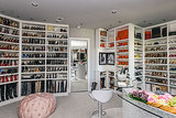 This Texas Closet Is Twice the Size of a Normal Home
