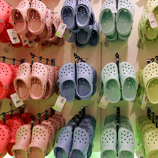 Is Crocs Shoes Closing Down?
