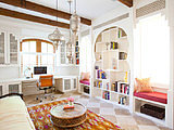 9 Ways to Make Your Home Office Fabulous (9 photos)