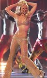 Britney Spears at the 2000 MTV Video Music Awards