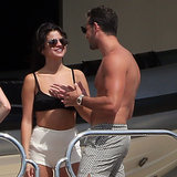 Pictures Selena Gomez Cara Delevingne On Holiday Together