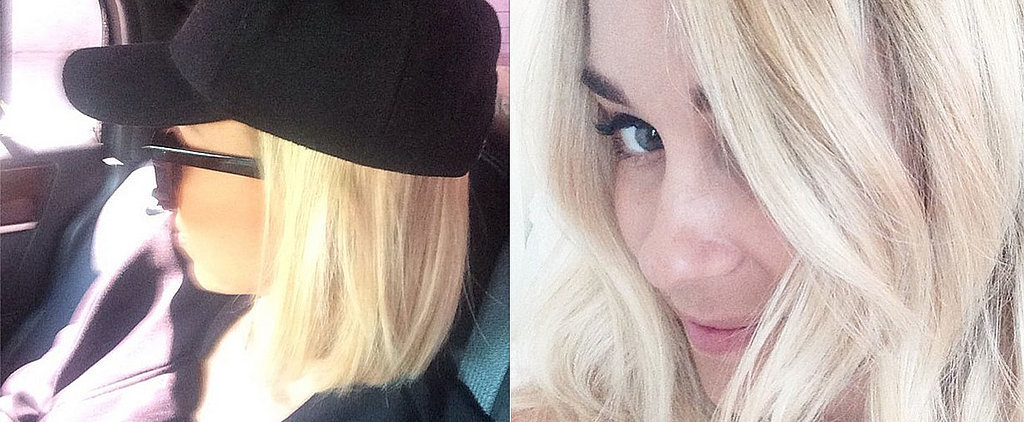 Lauren Conrad's Lightened Hair Is Anything but Basic Blonde