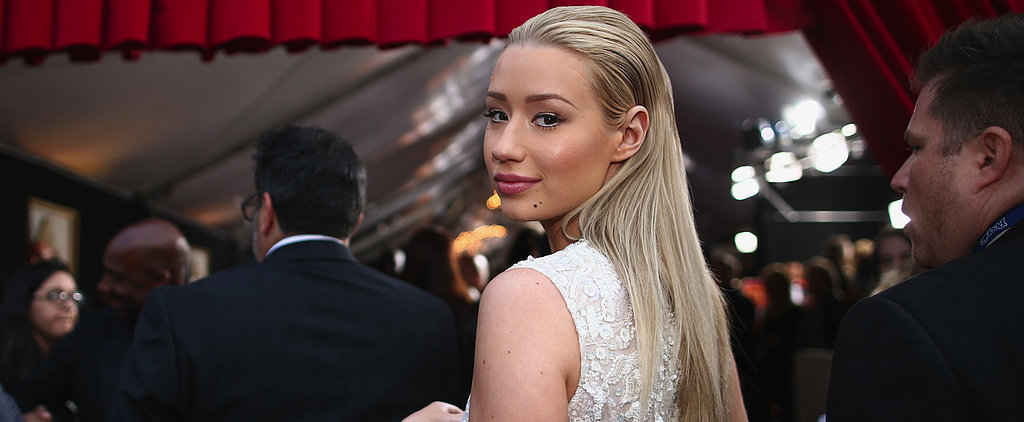 Why You Need to Get Iggy (Azalea) With It