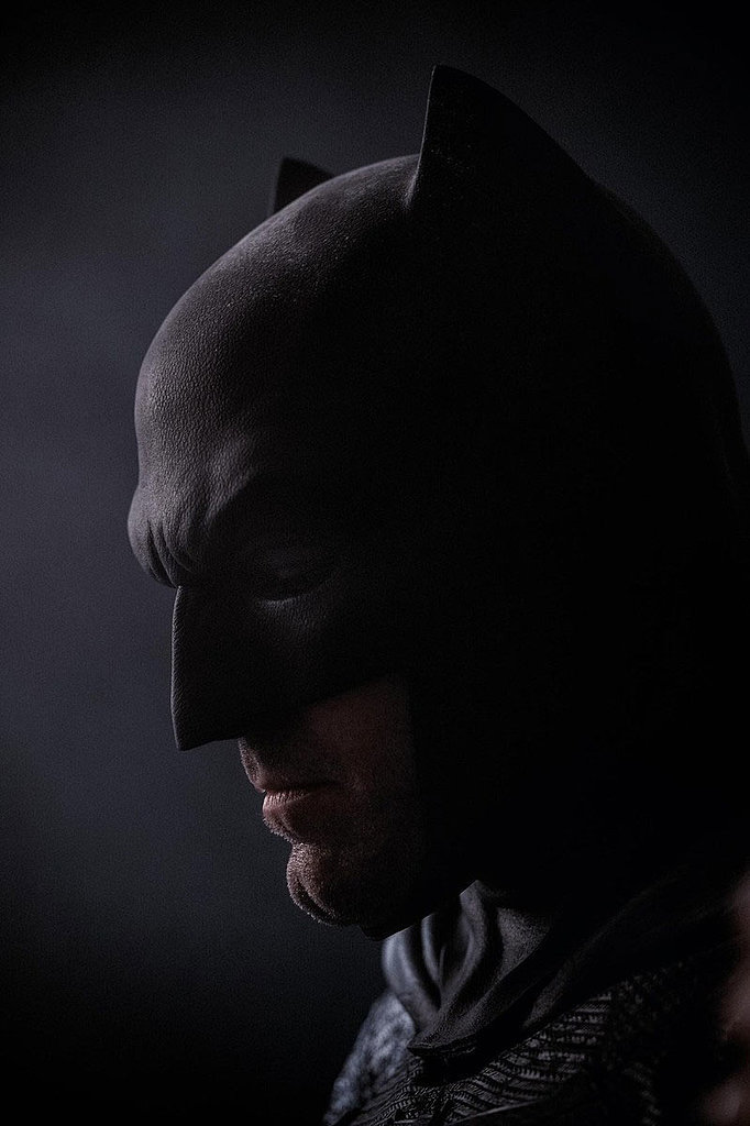All the Pictures We Have of Batman v Superman So Far