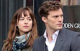 VIDEO: The Fifty Shades Of Grey Trailer Is Here