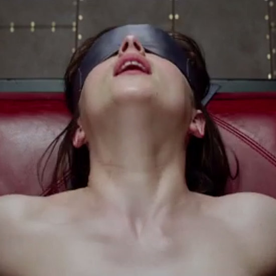 7 Things We Were Excited to See and Hear in the Fifty Shades of Grey Trailer