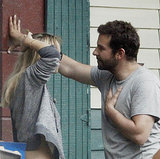 Photo Assumption: Bradley Cooper and Suki Waterhouse in New Orleans