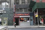Subway Inn Will Close Next Month