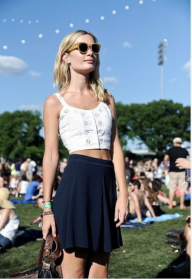 Summer Festival Must Haves | Shopping