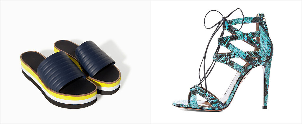 These Summer Sales Deliver Shoes For Every Girl — Pinkie Swear!