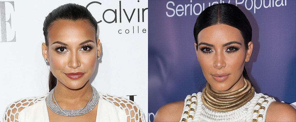 7 Ways Naya Rivera Is the Next Kim Kardashian