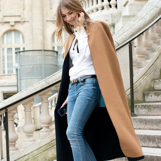Get Comfy With These 10 Cozy Fall Trends