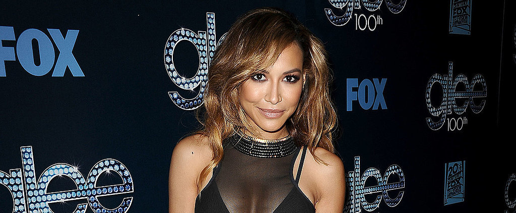 Surprise! Naya Rivera Gets Married in Mexico