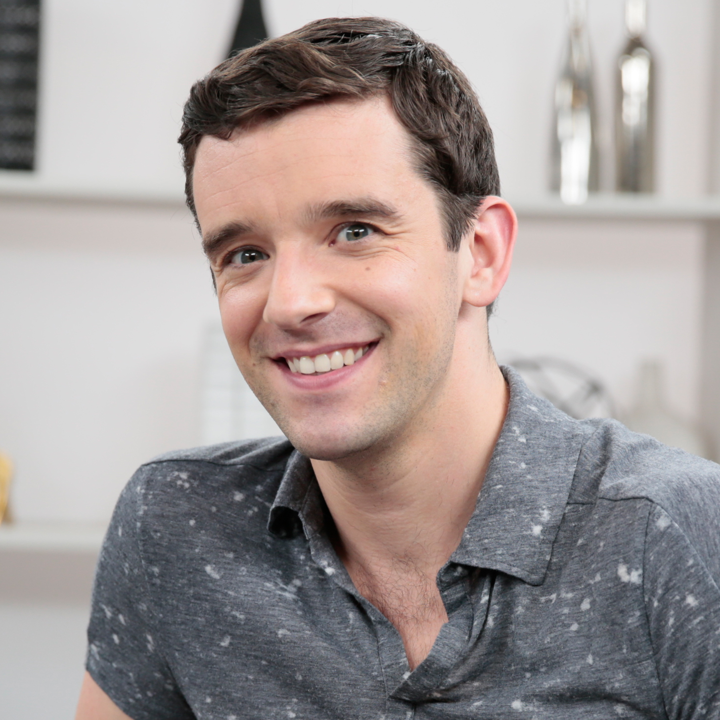 Michael Urie Girlfriend Stylish gift ideas - Michael-Urie-Interview-Video