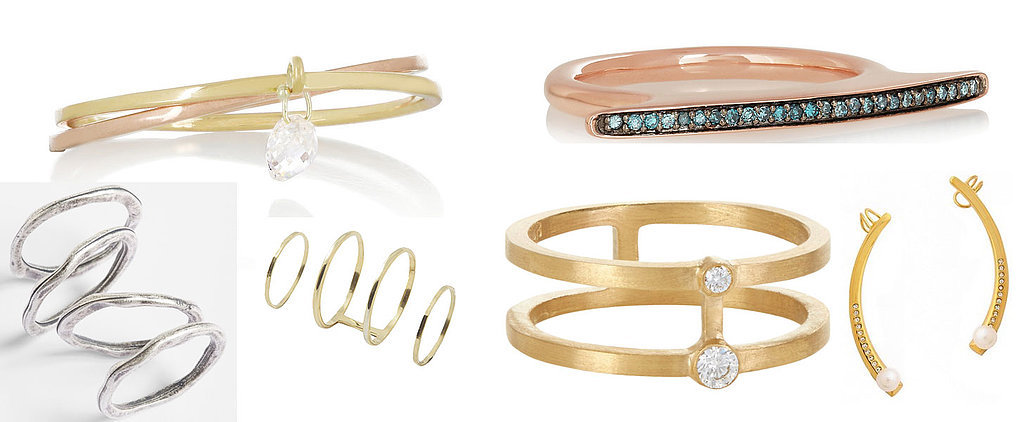 Shop Over 50 Fine Jewels For Minimalists