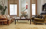Tour Carol Radziwill's Newly Renovated New York Apartment
