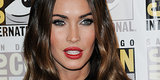 Megan Fox's Crop Top Was Likely A Hit At Comic-Con