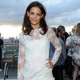 Katie Holmes Isn't Alone in Looking Like She's Walking Down the Aisle