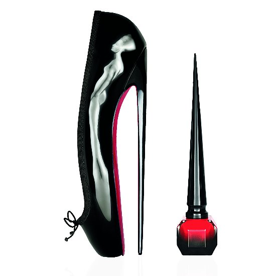 Christian Louboutin Rouge Louboutin Nail Polish Collection