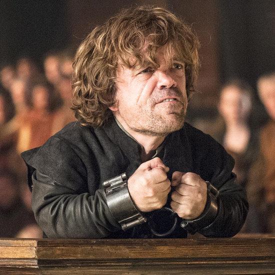 Game of Thrones Blooper Reel