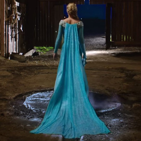 Get Excited For Frozen on a New Season of Once Upon a Time!