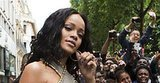 Homeless Man Accused of Stalking Rihanna
