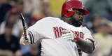 Dmitri Young, One Of Heaviest Major League Baseball Players Ever, Looks Like A New Man (PHOTO)