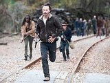 "Watch The Season 5 Trailer For ""The Walking Dead"""