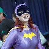 Comic-Con Costumes 2014