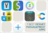 7 Top Money Management Apps