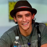 Hot Guys and Actors at Comic-Con 2014 Pictures